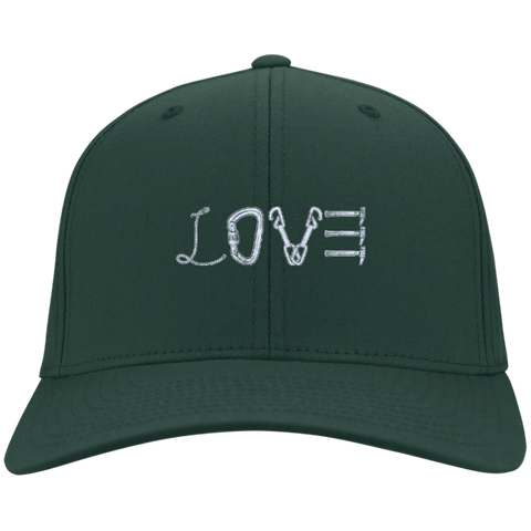 Love Mountain Twill Cap