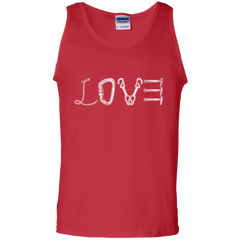 Love Mountain Tank Top