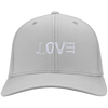 Image of Love Mountain Twill Cap