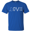 Image of Love Mountain T-Shirt