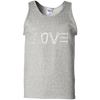 Image of ash tank top the peep hole store