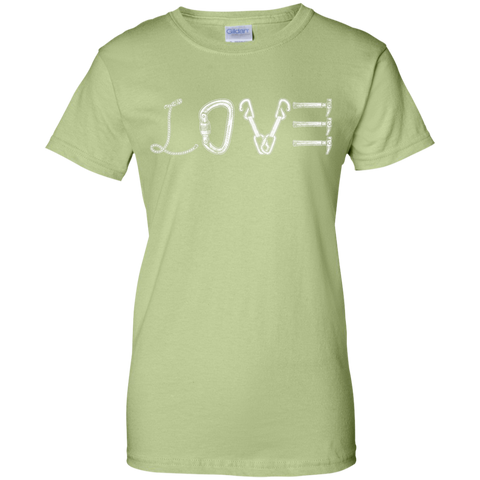 pistachio love mountain tshirt the peep hole store