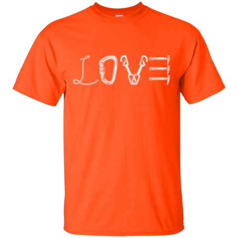 Love Mountain T-Shirt