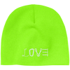 Image of Love Mountain 100% Acrylic Beanie - The Peep Hole Store