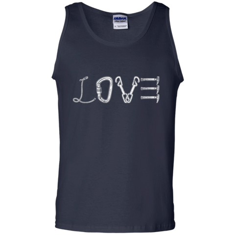 navy tank top the peep hole store