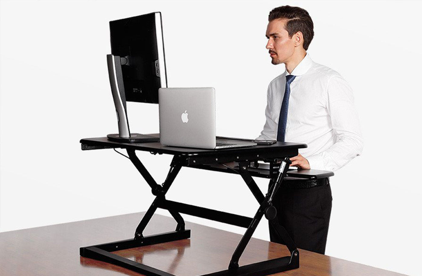 7 Science-Based Benefits of a Standing Desk | Office 1010