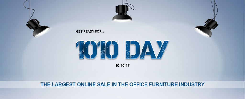 Office 1010 day