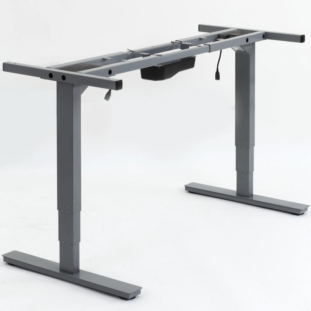 Samson Extendable Height Adjustable Desk Frame 40-63""