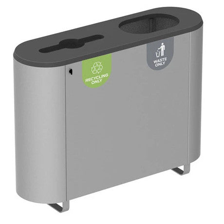 DUO Recycling and Waste