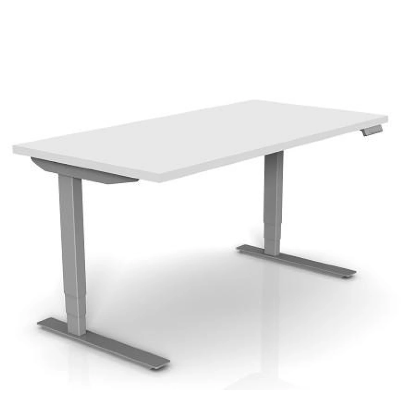 Jasmine Height Adjustable Desk Frame