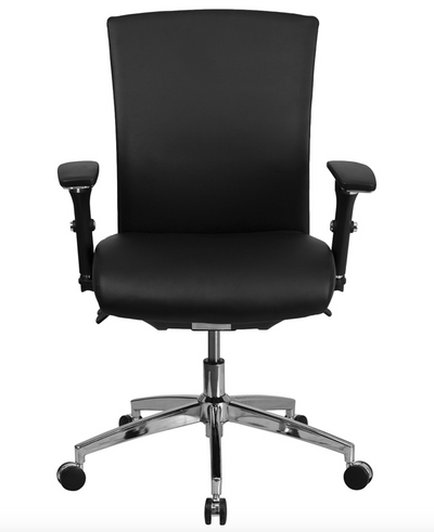 Jacob Leather Task Chair
