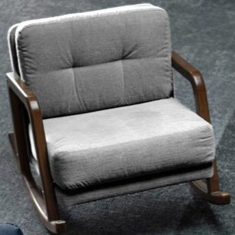 KOZE Single Seat Rocker