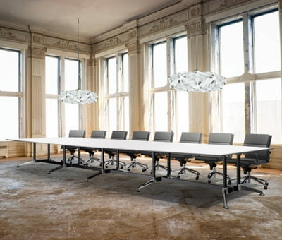 Trish Modulus Conference Table