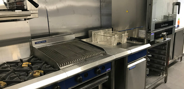Case Study - The Apple Tree Kitchen Project