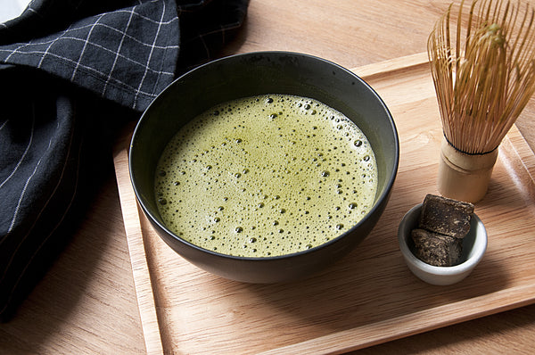 "5 reasons why MATCHA is the ""it"" beverage and you should drink it every day"