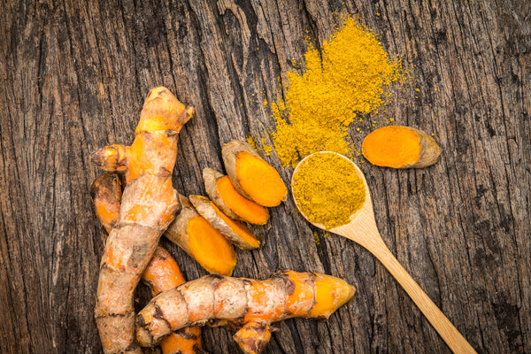 How to get the maximum benefits from turmeric powder