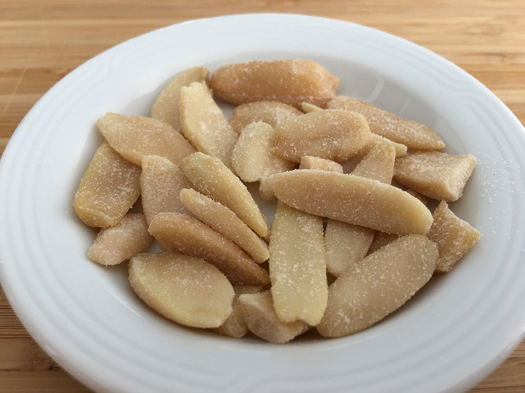 Everyone should be eating PILI NUTS to stay healthy!