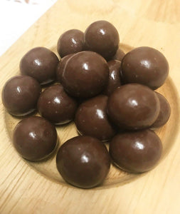 Sugar-free milk chocolate coated nuts - Healtholicious One-Stop Biohacking Health Shop