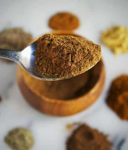 Image of Organic Masala Chai Spice Mix 40g - Healtholicious One-Stop Biohacking Health Shop