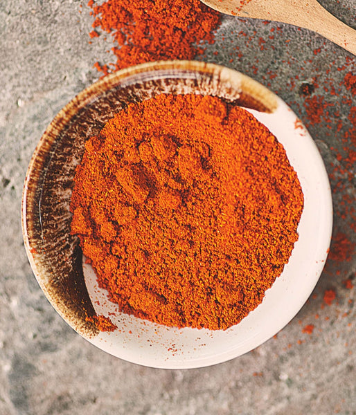 Organic spices - Healtholicious One-Stop Biohacking Health Shop