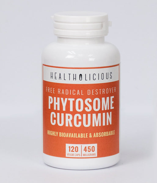Meriva Phytosome Curcumin: powerfully anti-inflammatory, clinically tested for joint health