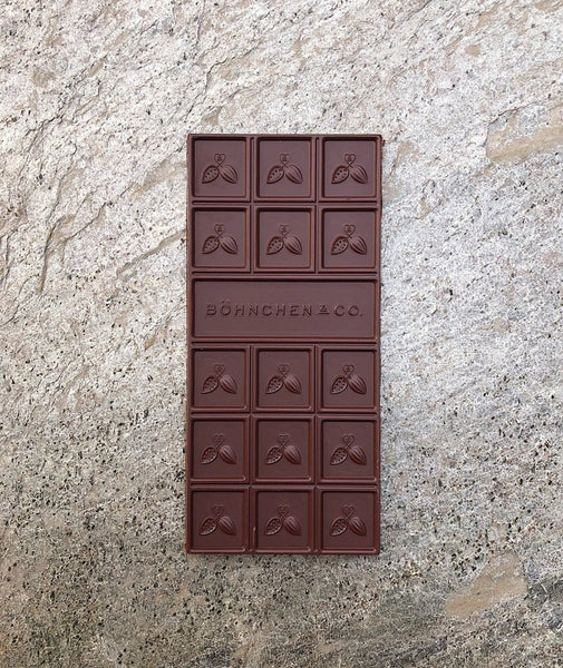 Sugar-Free Dark Chocolate Bars: keto-friendly - Healtholicious One-Stop Biohacking Health Shop