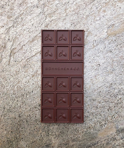 Image of Sugar-Free Dark Chocolate Bars: keto-friendly - Healtholicious One-Stop Biohacking Health Shop