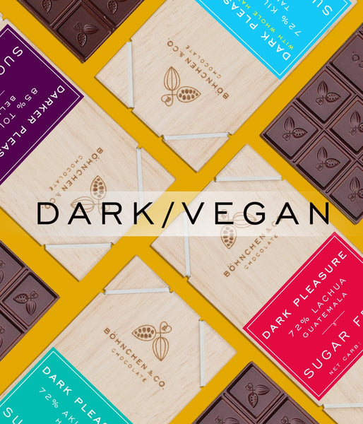 Sugar-Free Chocolate Bars: keto-friendly ! 5 BAR SUPERSAVER ! - Healtholicious One-Stop Biohacking Health Shop