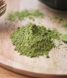 Japanese Organic Matcha Powder CULINARY-grade from Uji, Kyoto - Healtholicious One-Stop Keto Shop Bangkok
