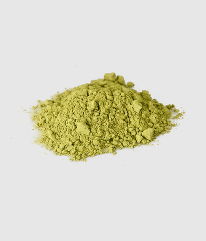 USDA Certified Organic Matcha (Uji, Japan): stone-ground - Healtholicious One-Stop Biohacking Health Shop