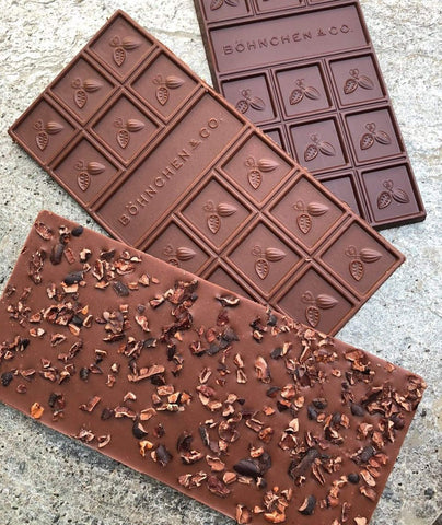 Sugar-Free Milk Chocolate Bars: keto-friendly - Healtholicious One-Stop Biohacking Health Shop