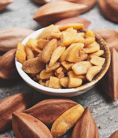 Image of Wild-harvested sprouted pili nuts 50g - Healtholicious One-Stop Biohacking Health Shop