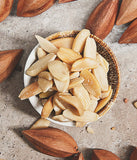 Wild-harvested sprouted pili nuts 50g - Healtholicious One-Stop Biohacking Health Shop