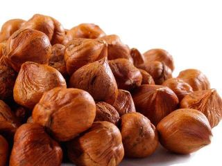 Certified Organic Raw HAZELNUTS - Healtholicious One-Stop Biohacking Health Shop