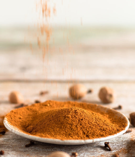 Organic Pumpkin Pie Spice Mix 50g - Healtholicious One-Stop Biohacking Health Shop