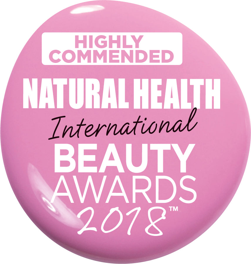 EMSS at the INTERNATIONAL BEAUTY AWARDS 2018
