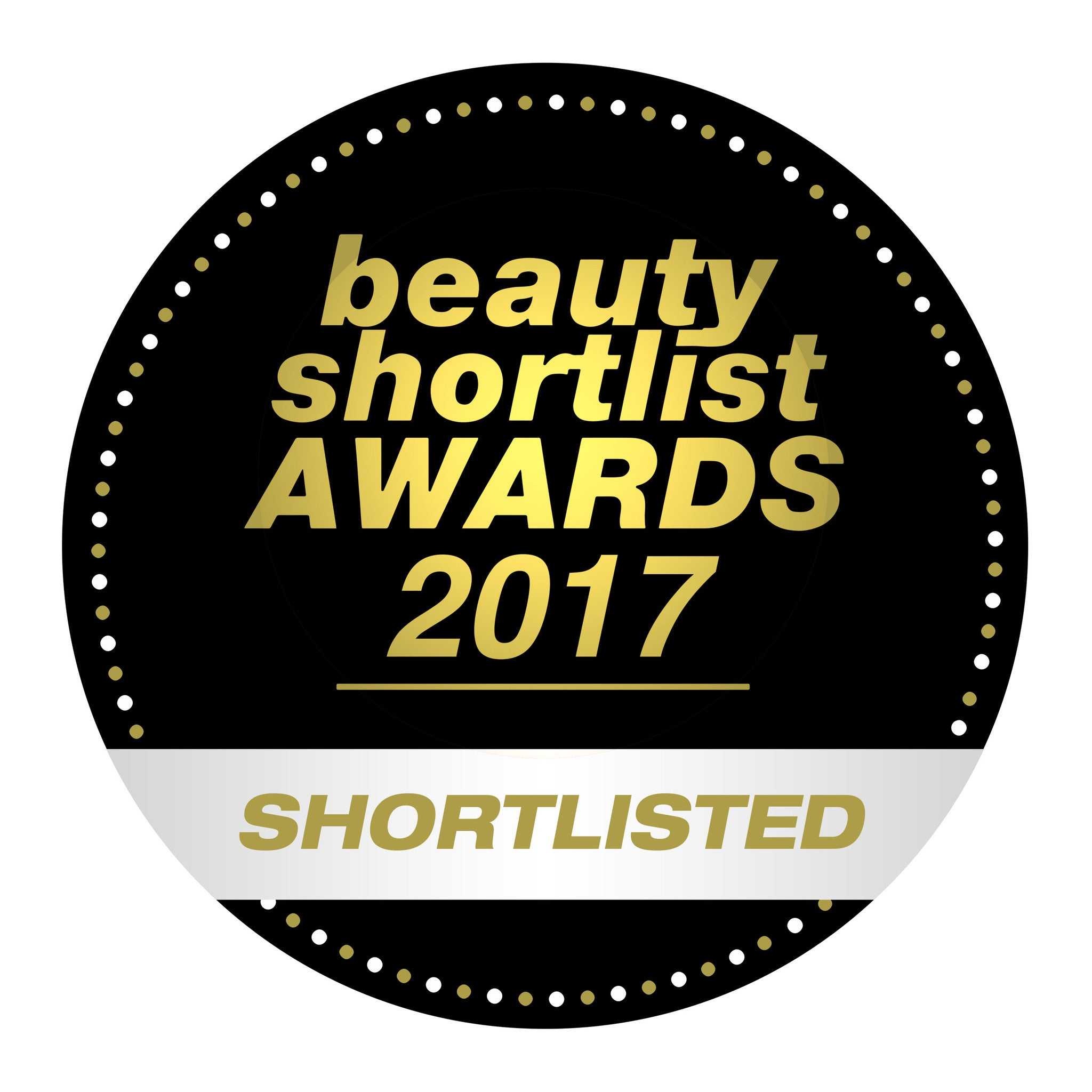 Hooray... We've been Shortlisted!!!