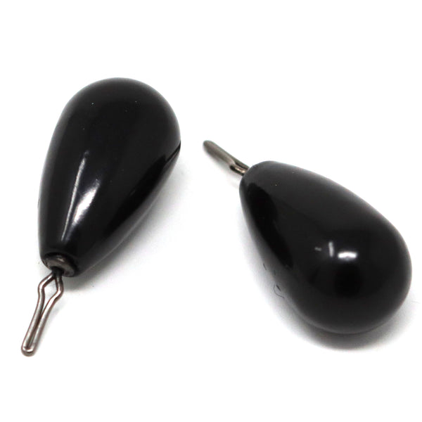 Tungsten Tear Drop Shot Weight