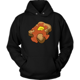 Love Me Some French Toast Hoodies (12 Colors) - The Shoppers Outlet