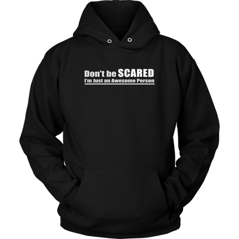 I'm Just an Awesome Person Hoodies (3 Colors) - The Shoppers Outlet