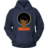 Music Love Hoodies - The Shoppers Outlet