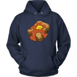 Love Me Some French Toast Hoodies - The Shoppers Outlet