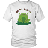 Frog Lovers Tee Shirts - The Shoppers Outlet