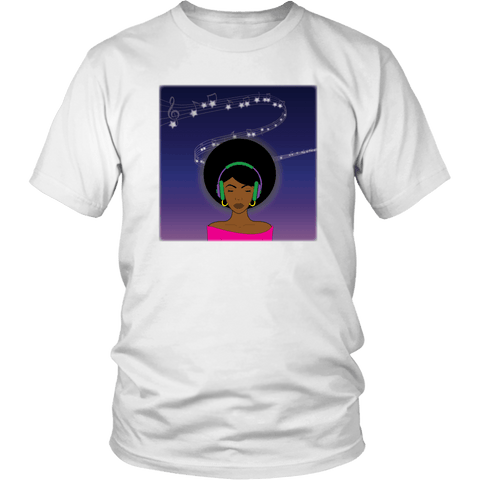 Music Dreamer Tee Shirts - The Shoppers Outlet