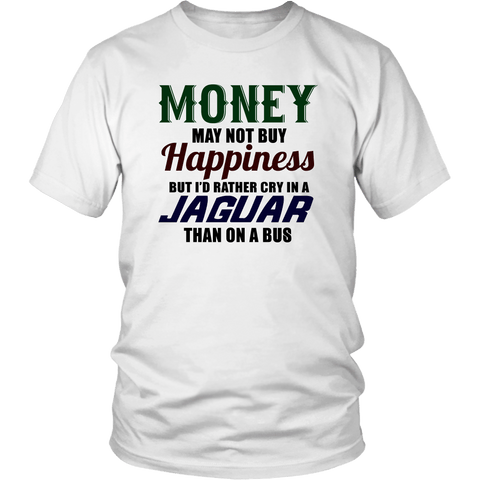 Money May Not Buy Happiness Tee Shirts (11 Shirts) - The Shoppers Outlet