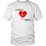 Nurses Cute n Skilled Enough Tee Shirts (7Colors) - The Shoppers Outlet