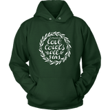 Love Covers All Sins Hoodies - The Shoppers Outlet