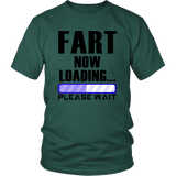 FART Now Loading Tee Shirts - The Shoppers Outlet