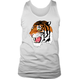 Sumatran Tiger Tank Tops (6 Colors) - The Shoppers Outlet
