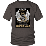 Firefighter Wings Tee Shirts - The Shoppers Outlet